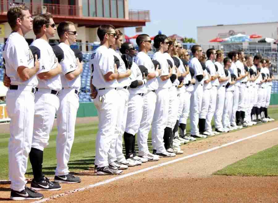 UCF+Baseball+was+ranked+No.+22+in+Baseball+America%27s+preseason+poll+going+into+the+2015+season.