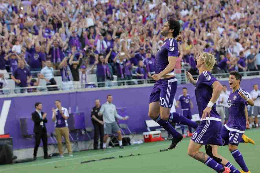 PHOTO GALLERY: Orlando City SC makes MLS debut
