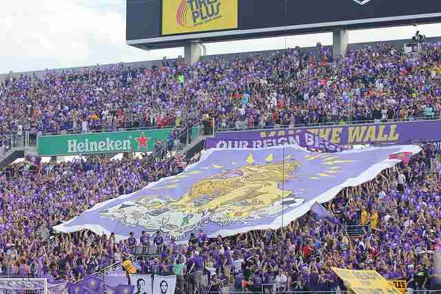 Over+62%2C000+fans+filled+the+Citrus+Bowl+for+Orlando+City%27s+MLS+debut.