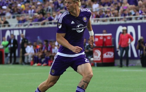 Late goal gives Orlando City SC first-ever MLS loss