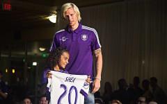 Photos: Orlando City Foundation presents Soccer and the City fashion show