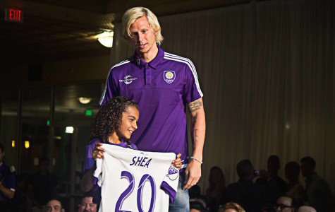 Photos: Orlando City Foundation presents Soccer and the City fashion show