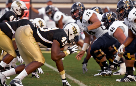 UCF Football move home-opener to Sept. 3