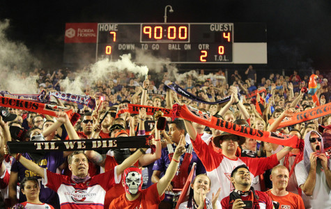 Last time Orlando City SC played in the Citrus Bowl they won the 2013 USL PRO championship 7-4.
