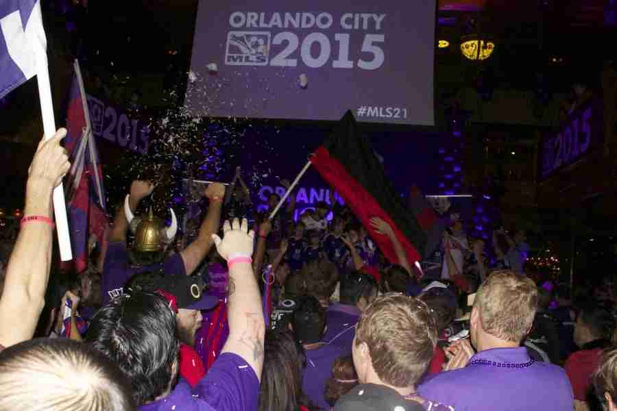 Orlando+City+will+make+their+MLS+debut+on+Sunday%2C+March+8+at+the+Citrus+Bowl.