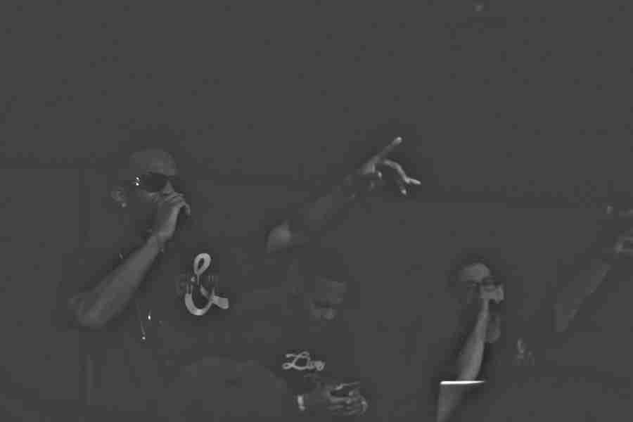 Big+Sean%27s+Dark+Sky+Paradise+Tour+Orlando