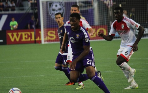 Orlando City SC prepare to take on Portland Timbers