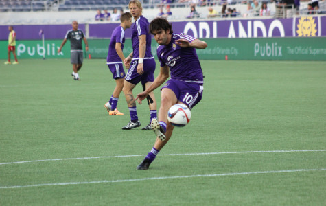 LIVE BLOG: Orlando City SC vs Toronto FC