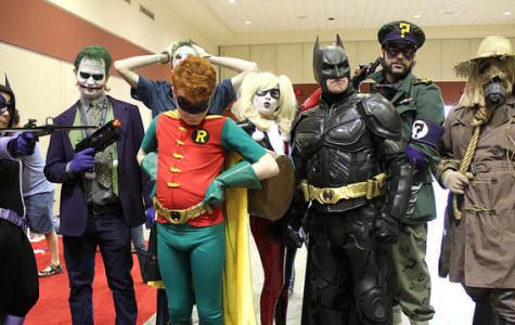 Megacon 2015 wows local nerd community