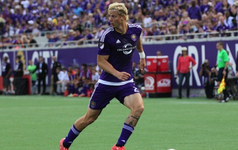 Orlando City prepare for first game following loss of Kevin Molino