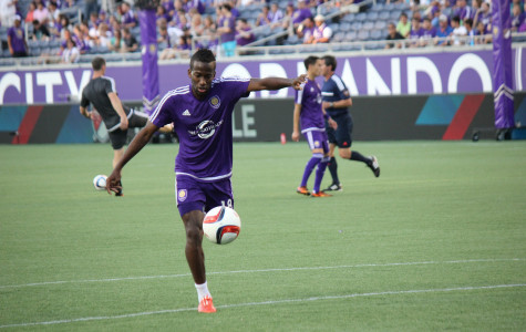 LIVE BLOG: Orlando City SC vs. Ponte Preta