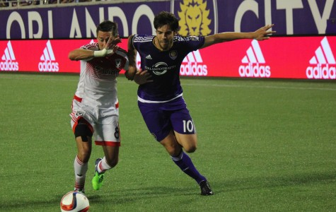 Orlando City travel to D.C. seeking to avenge 96th minute loss