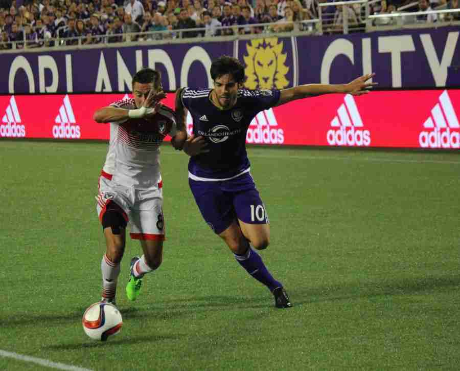 Kaká was selected as part of the Brazilian National teams preliminary 30-man roster for Copa America on Monday.
