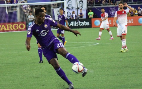 Orlando City fall to DC United following early goal