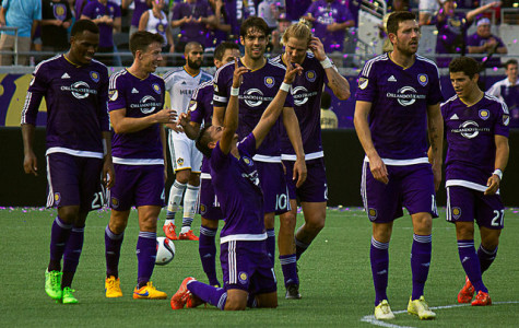 PHOTOS: Orlando City SC vs LA Galaxy