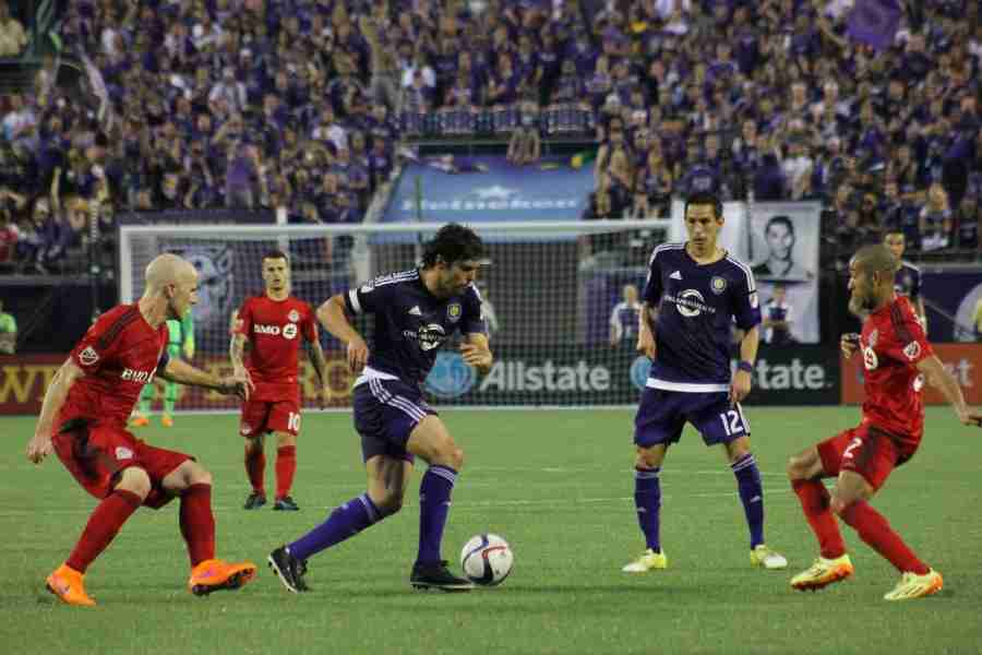 LIVE BLOG: Orlando City SC vs LA Galaxy
