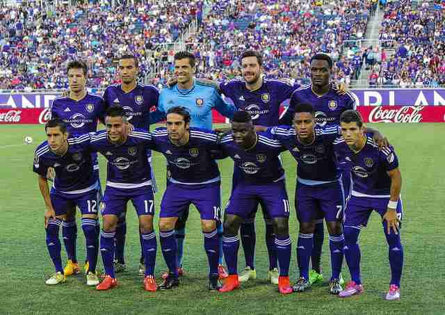 The draw puts Orlando City at 3-5-5 for the season and sets them at seventh in the Eastern Conference with 13 points.