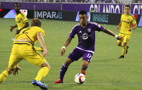 LIVE BLOG: Orlando City vs Columbus Crew (U.S. Open Cup)
