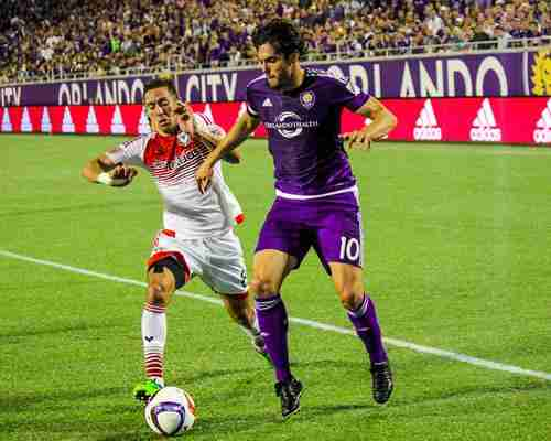 LIVE BLOG: Orlando City vs. D.C. United