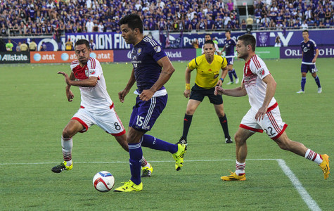 LIVE BLOG: Orlando City vs Colorado Rapids