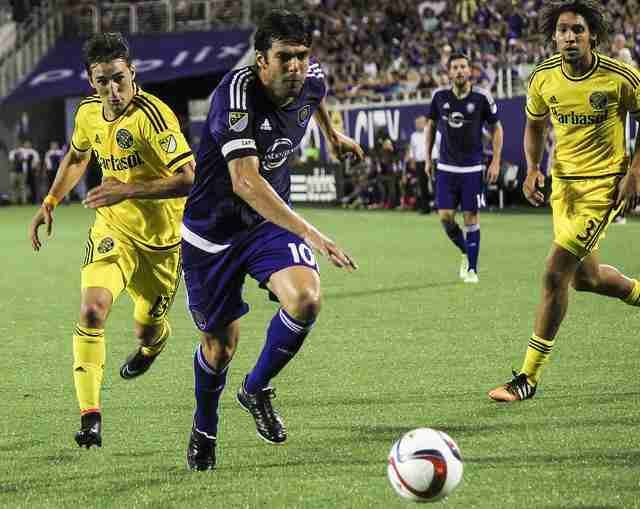 LIVE BLOG: Orlando City vs West Bromwich