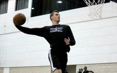 Magic agree to terms with rookie Mario Hezonja