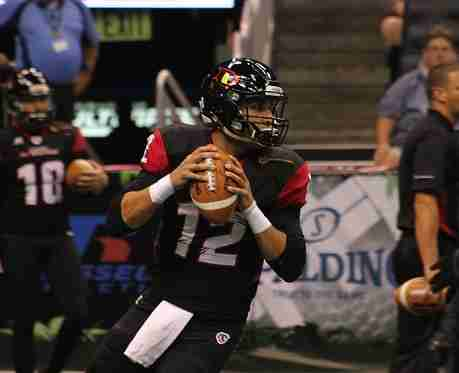 LIVE BLOG: Orlando Predators vs Jacksonville Sharks (playoff quarterfinals)