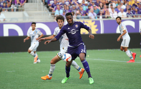 Cyle Larin goes into Saturday's game against the Union tied for the MLS rookie record for goals with 11.