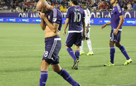 With the draw, Orlando City's winless streak increases to five.