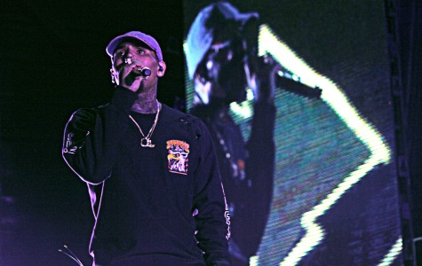 Pictures: Chris Brown at Midflorida Credit Union Amphitheatre