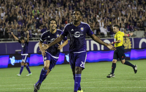 PHOTO GALLERY: Orlando City vs Montreal Impact