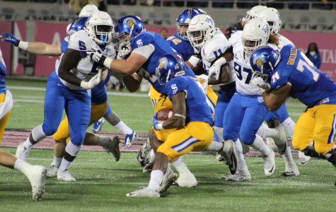 San Jose State rallies to win inaugural AutoNation CureBowl