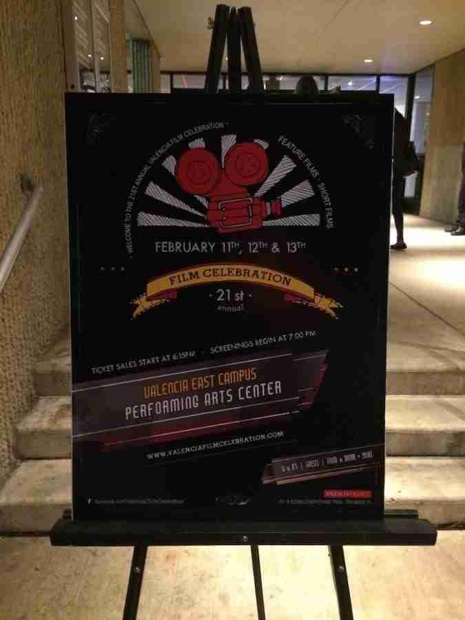Valencia+Film+Celebration+In+Full+Swing