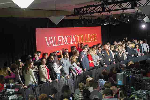 Valencia+students+weigh+in+on+Presidential+Debate