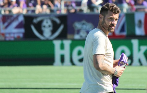 Orlando City's Antonio Nocerino plays well in MLS debut