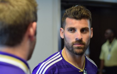 Orlando City prepare for Chicago Fire matchup after opening day dramatics