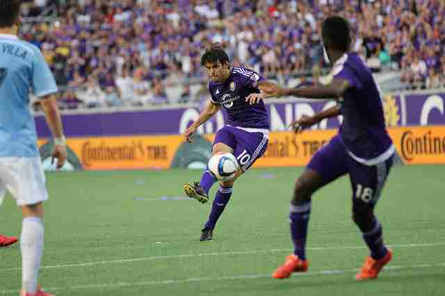 Kaka+will+be+making+his+2016+debut+for+Orlando+City+on+Sunday+against+Portland.