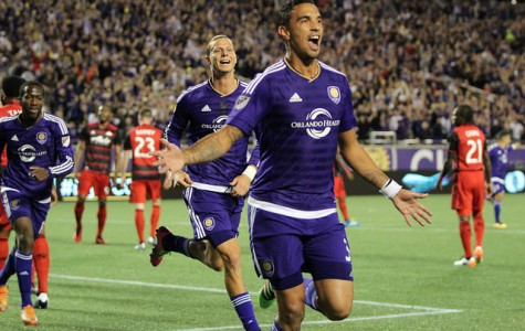 PHOTO GALLERY: Orlando City SC vs. Portland Timbers