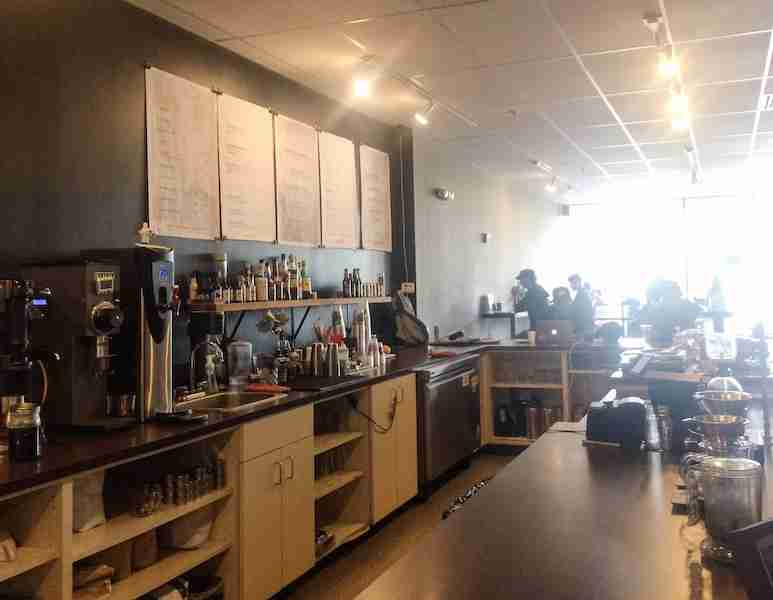 Vespr Coffeebar is located at 626 N. Alafaya Trail Suite 105 and is open from 8 a.m. to 11 p.m. daily.