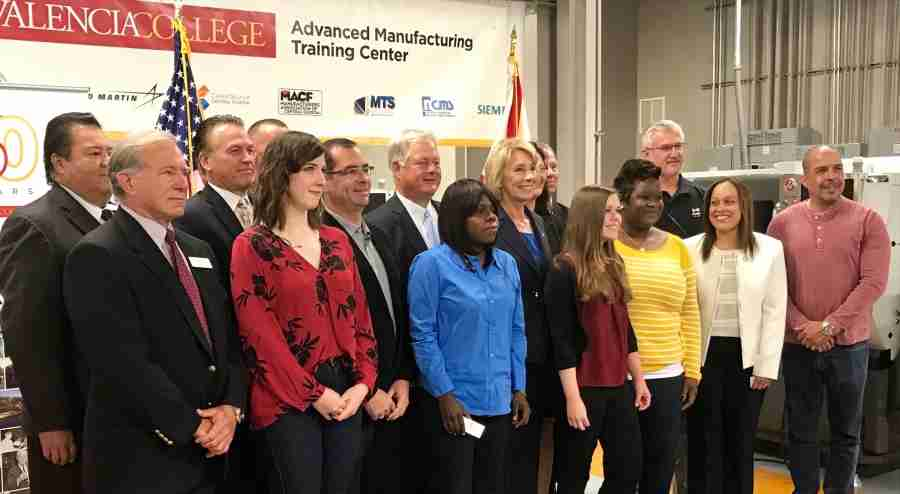 A Woman's Perspective into a MANufacturing World