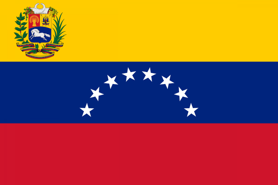 Valencia+Students+Collect+Supplies+to+Help+Families+in+Politically-Troubled+Venezuela