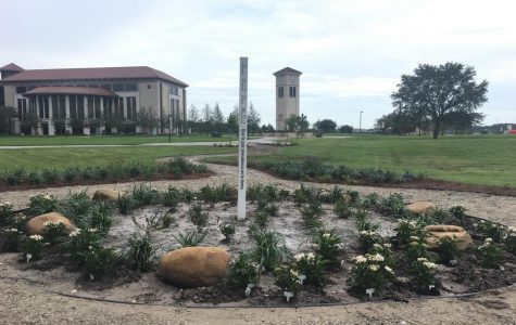 Osceola Campus Honors Pulse Victims with Peace Pole
