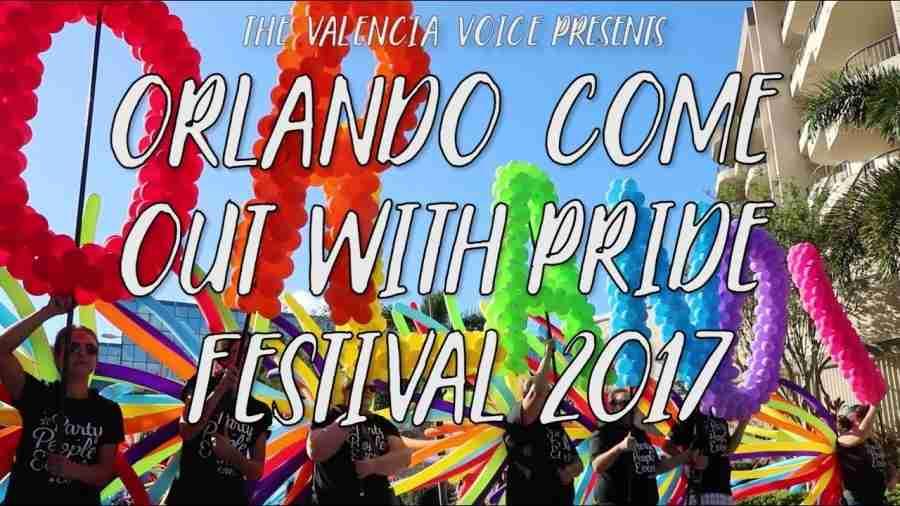 Orlando+Come+Out+with+Pride+Parade+2017