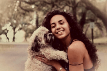 Humans of Valencia: Ayla Polanco
