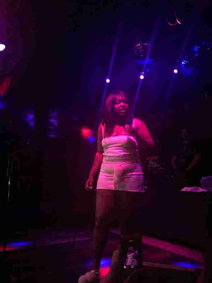 Concert+Review%3A+Chicago+Rapper+CupcakKe
