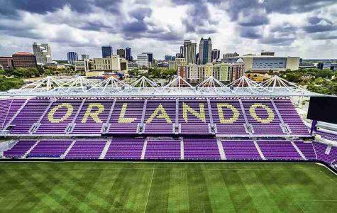 Orlando City Vs Seattle
