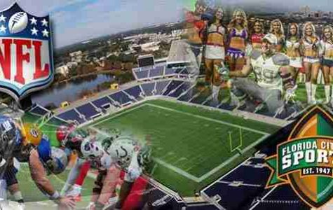 Orlando Set To Host NFL Pro Bowl