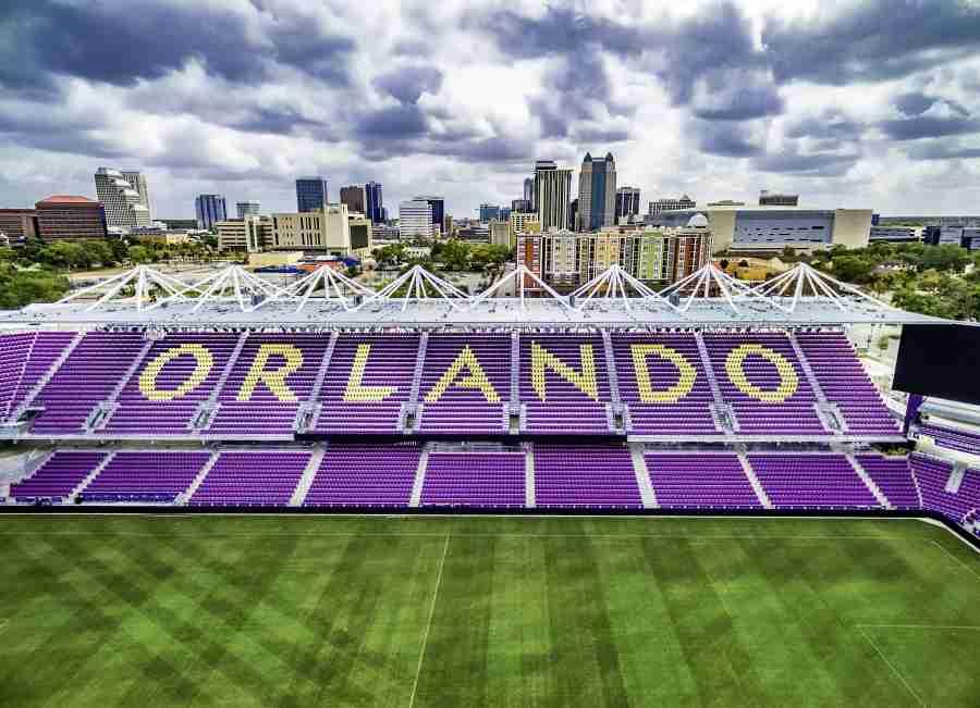 Orlando City will host a U.S Open Cup semifinal tonight