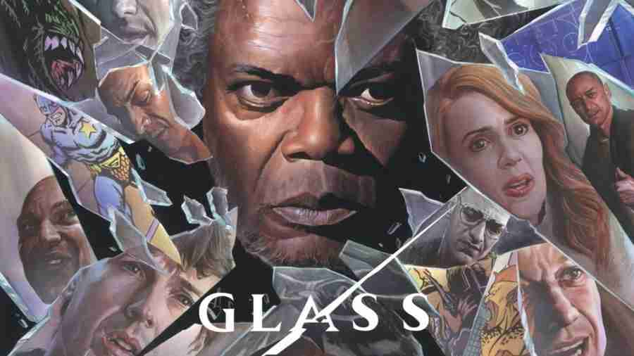 Glass+Review
