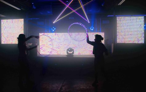 Orlando Artists Gather for Bass Night